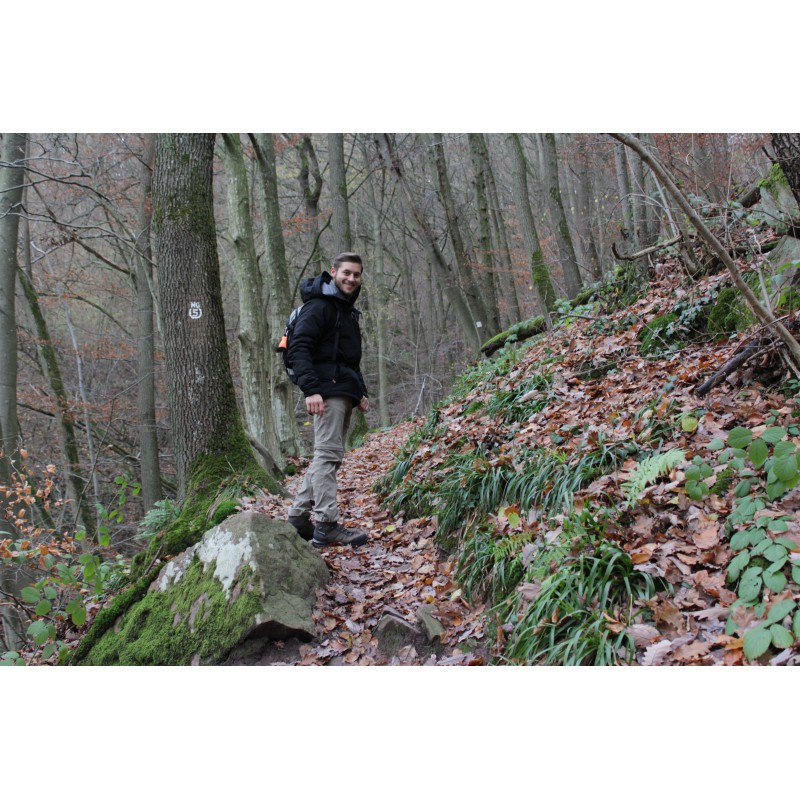 Bilde 1 fra Thilo for Lowa - Camino GTX - Tursko