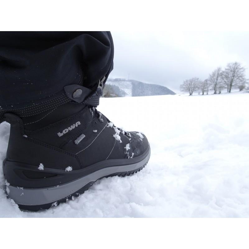 Bilde 3 fra Jens for Lowa - Sedrun GTX Mid - Vintersko