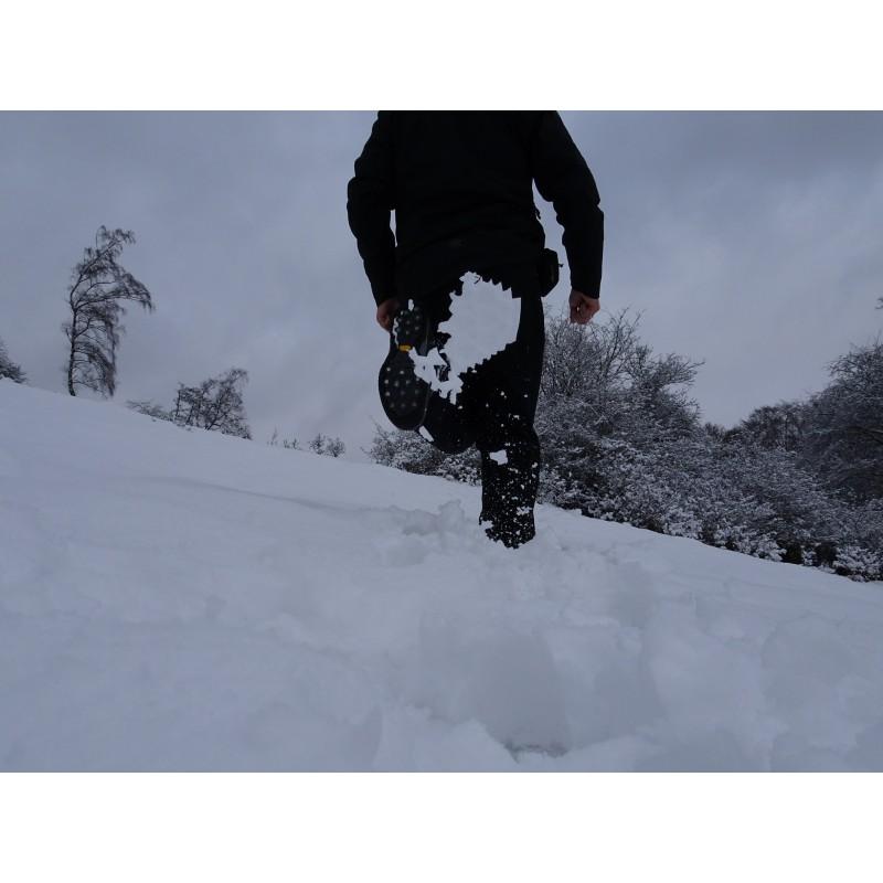 Bilde 8 fra Jens for Lowa - Sedrun GTX Mid - Vintersko