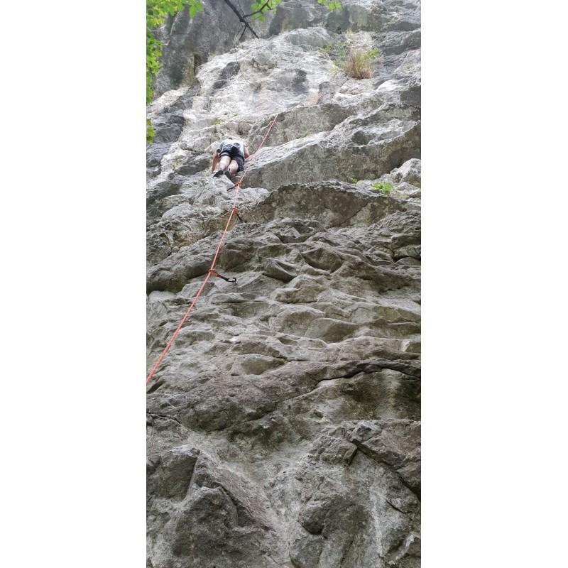 Bilde 1 fra Filip for Mammut - 10.2 Gravity Protect - Enkelttau