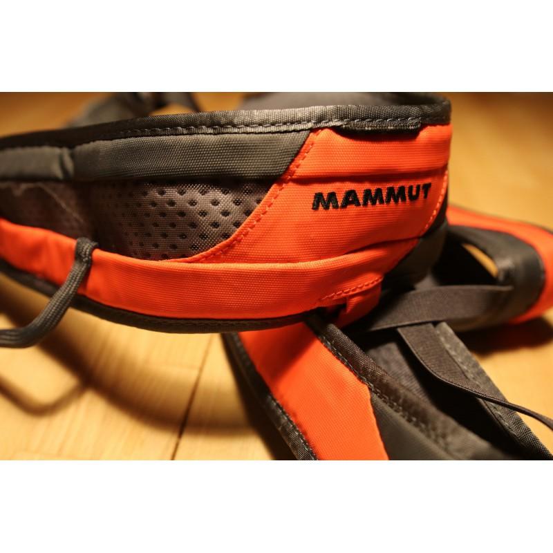 Bilde 1 fra Miriam for Mammut - Ophir 3 Slide - Klatresele