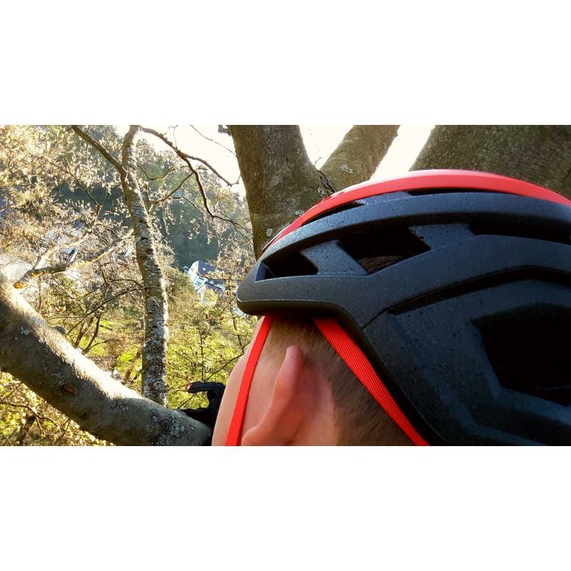 Bilde 1 fra Louis for Mammut - Wall Rider - Klatrehjelm