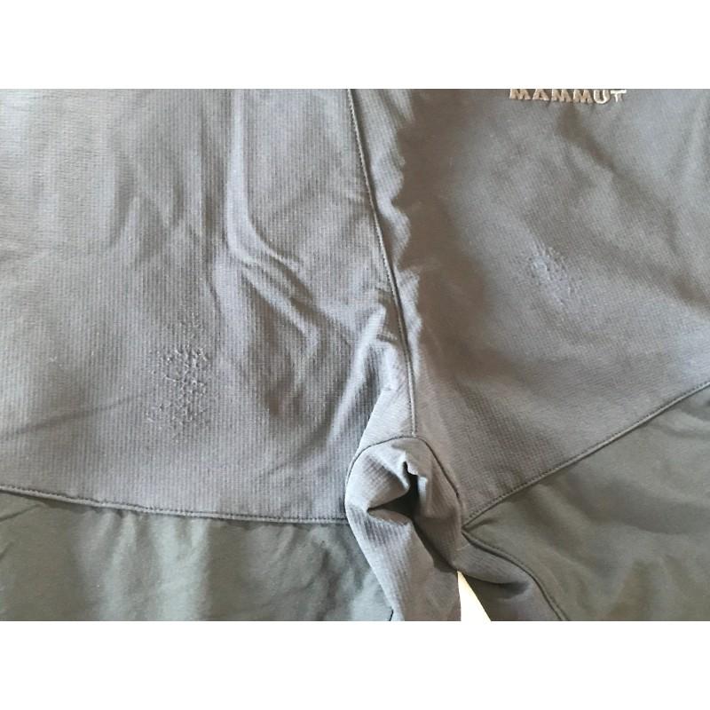Bilde 1 fra Gerd for Mammut - Women's Courmayeur Advanced Pants - Softshellbukser