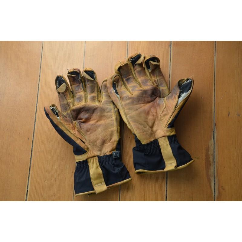 Bilde 1 fra peter for Marmot - Exum Guide Undercuff Glove - Hansker