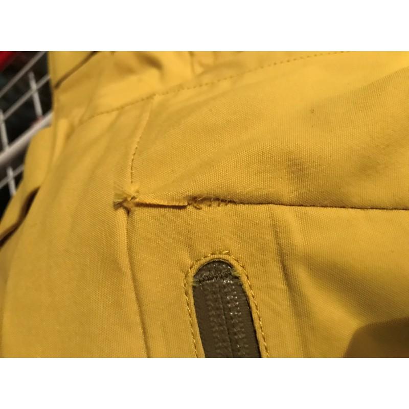 Bilde 1 fra Lukas for Marmot - Mantra Pant - Skibukse