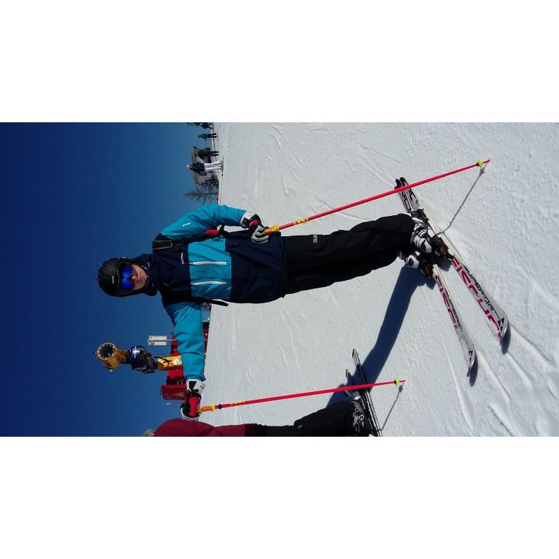 Bilde 1 fra Christoph for Marmot - Sugarbush Jacket - Skijakke