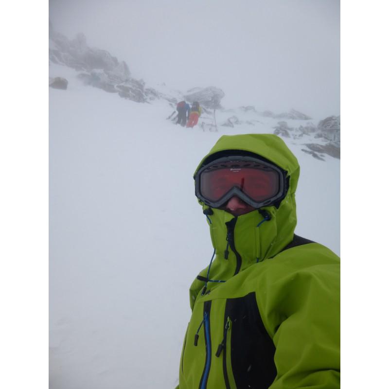 Bilde 1 fra Thomas for Millet - K Pro GTX Jacket - Regnjakke
