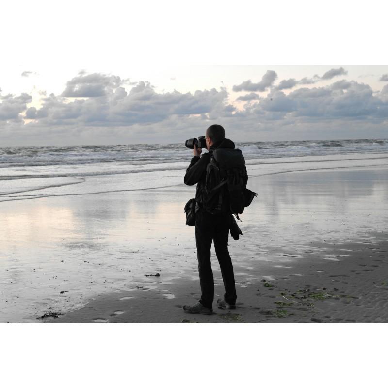 Bilde 1 fra Franz for Mindshift - Professional Deluxe 37,5 - Fotosekk