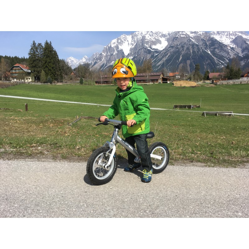 Bilde 1 fra Carsten for Montura - Baby's Vertigo Pants - Klatrebukse
