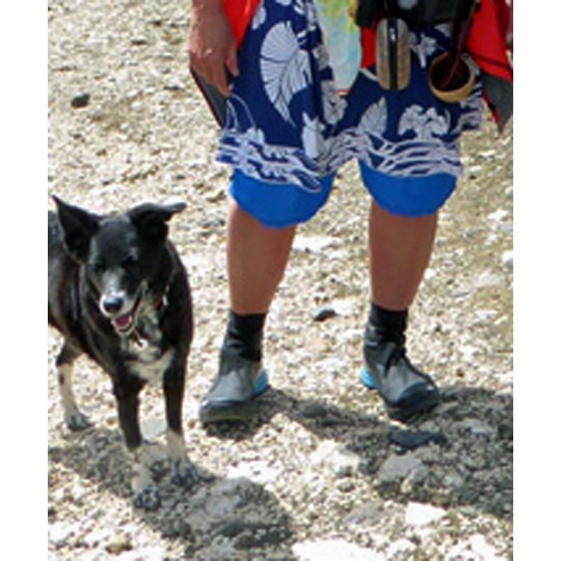 Bilde 1 fra Christine for Montura - Ski Race Bermuda - Syntetisk bukse