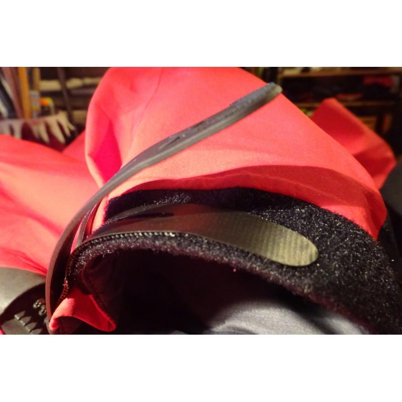 Bilde 2 fra Lüder for Montura - Steel Pro Jacket - Regnjakke