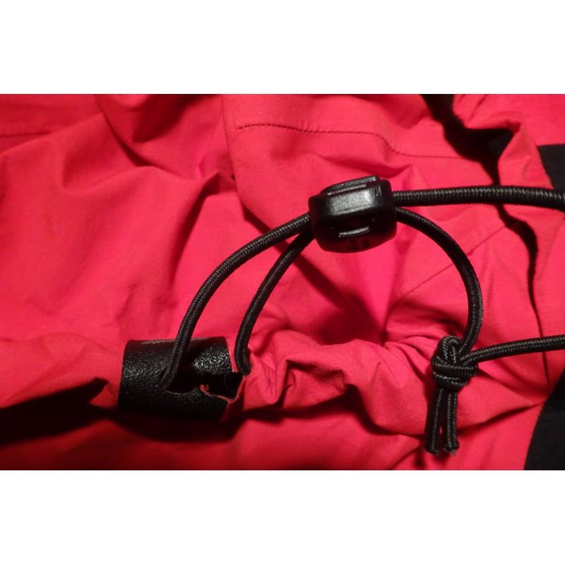 Bilde 1 fra Lüder for Montura - Steel Pro Jacket - Regnjakke