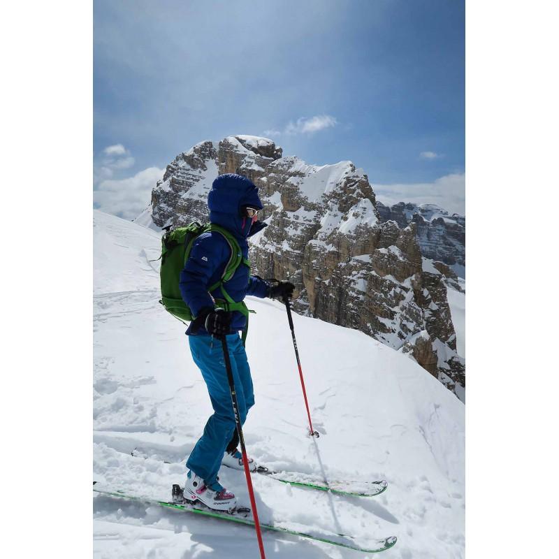 Bilde 1 fra Karin for Mountain Equipment - Women's Sigma Jacket - Dunjakke