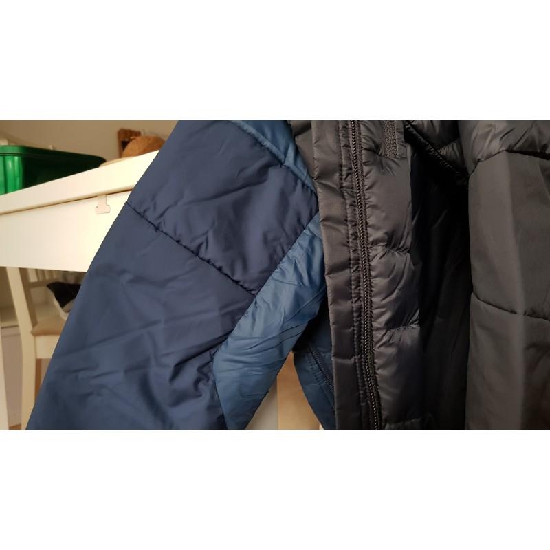 Bilde 3 fra Susann for Norrøna - Women's Falketind Down750 Jacket - Dunjakke
