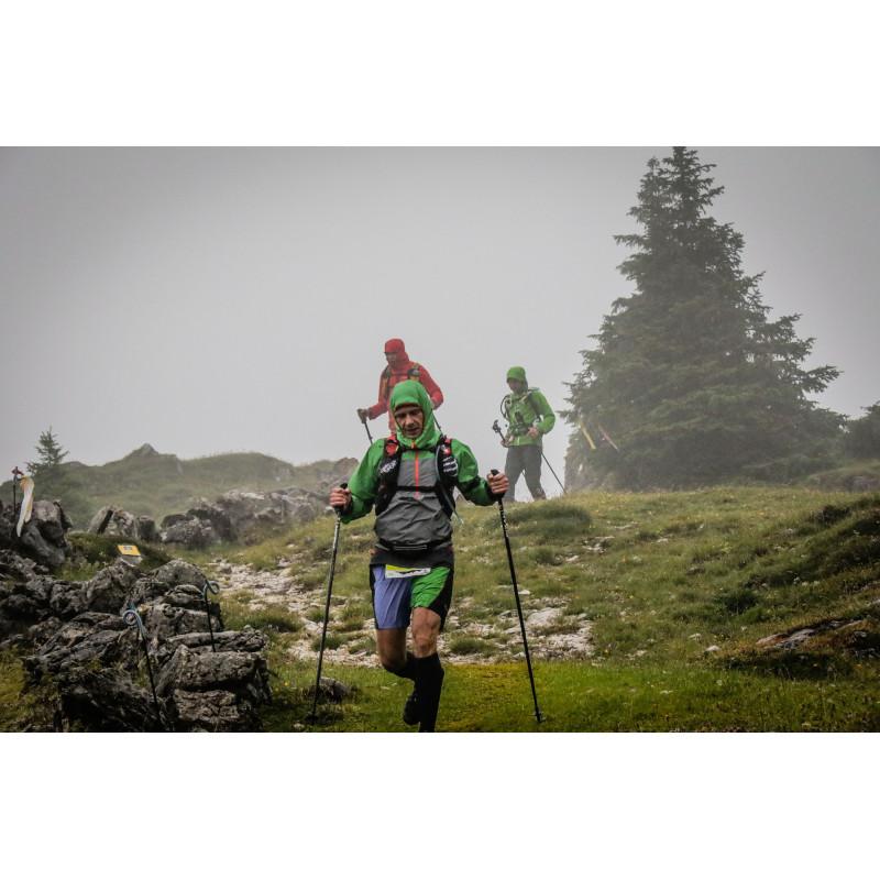 Bilde 1 fra Zacharias for OMM - Kamleika Short - Løpeshorts