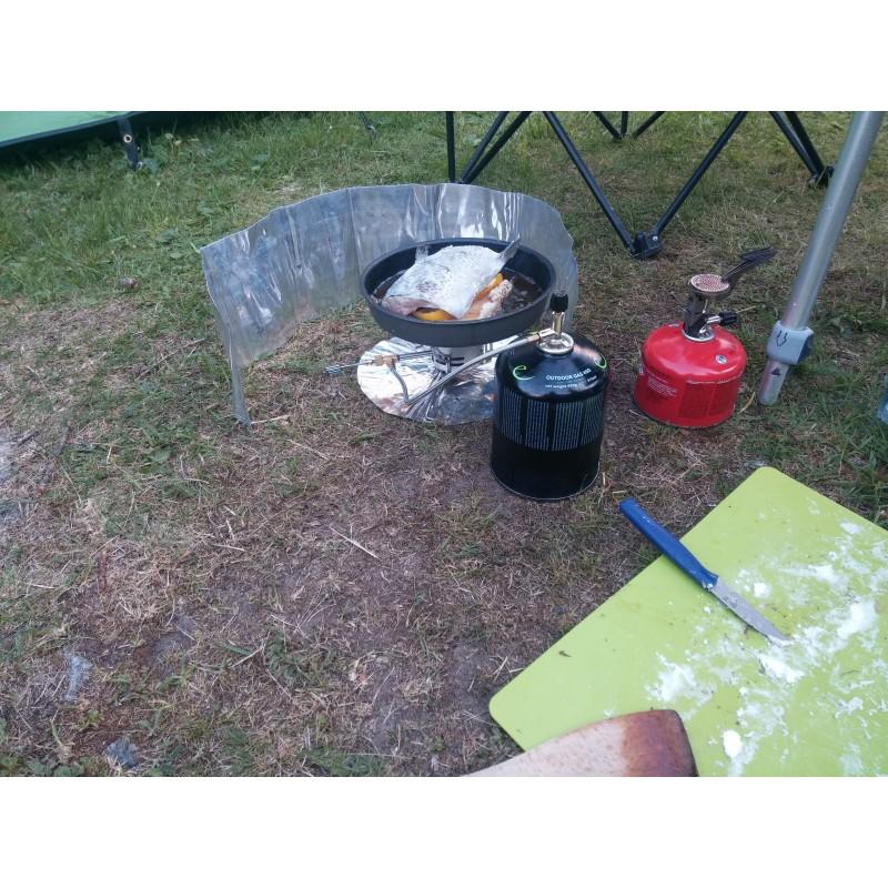 Bilde 1 fra Gregor for Optimus - Terra HE cooking set - Gryte