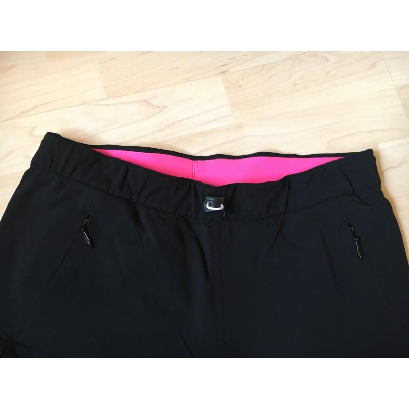 Bilde 1 fra Christiane  for Ortovox - Women's Pants Piz Duleda - Turbukse