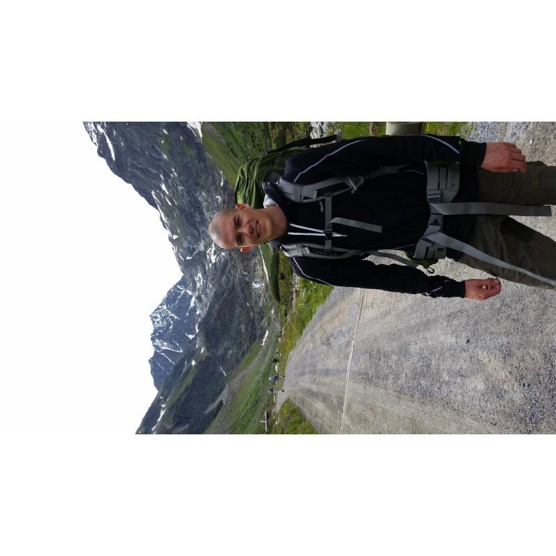 Bilde 2 fra Christian for Osprey - Aether 70 - Fjellsekk