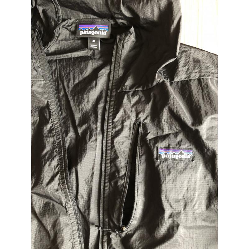Bilde 2 fra Danijel for Patagonia - Houdini Jacket - Vindjakke