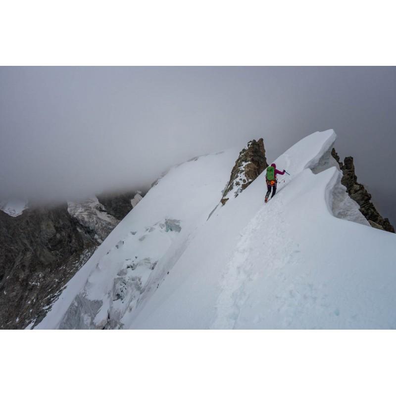 Bilde 1 fra Erika for Petzl - Glacier Literide - Isøks