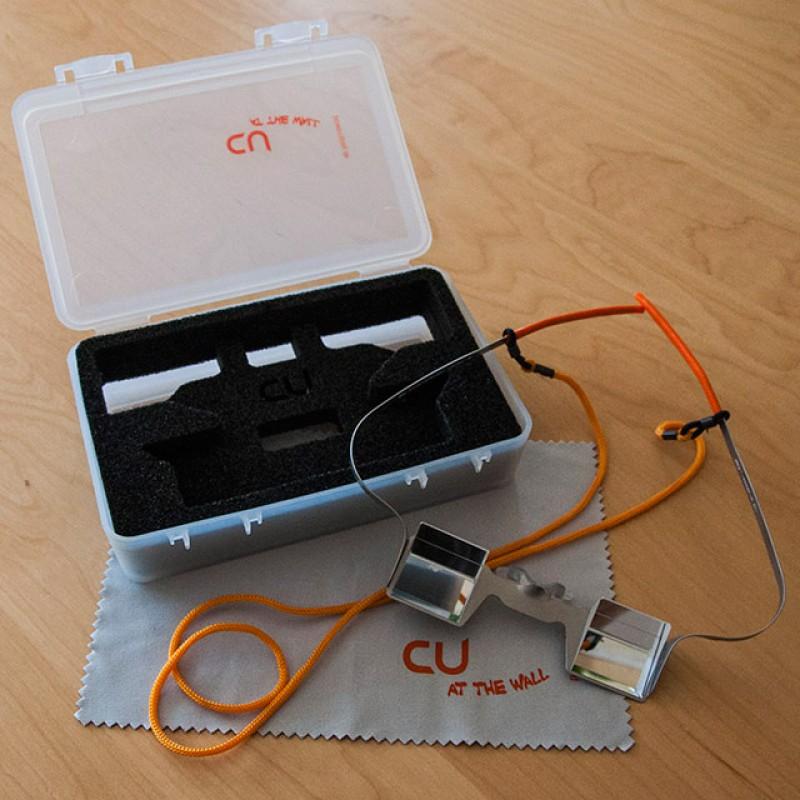 Bilde 2 fra Gear-Tipp for Power'n Play - CU Sicherungsbrille G 3.0