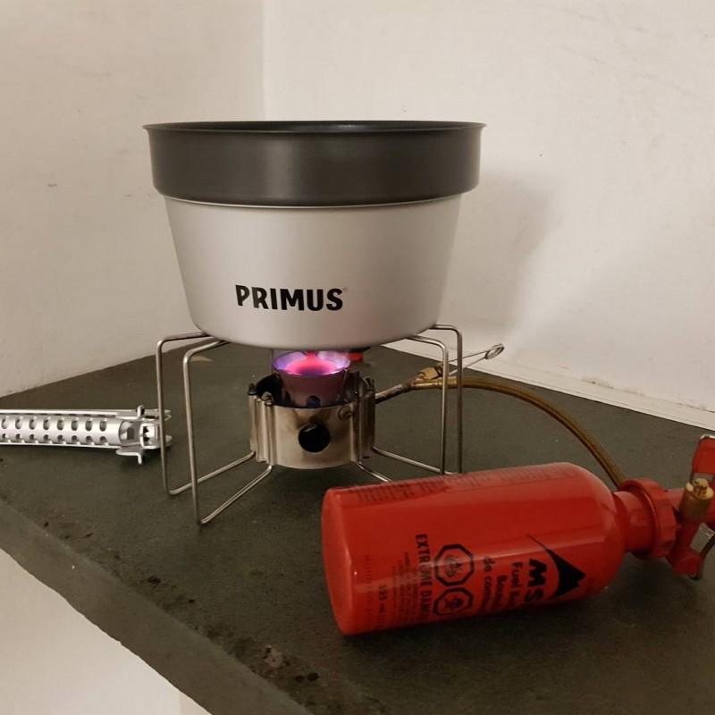 Bilde 1 fra mark for Primus - Essential Pot Set - Gryte
