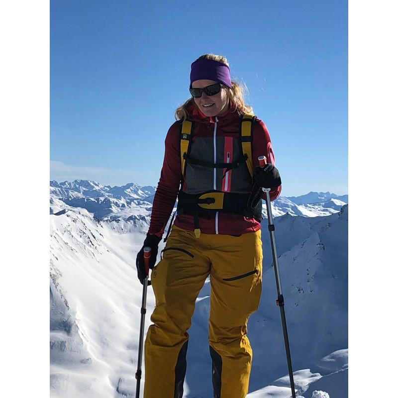 Bilde 1 fra Anja for Rab - Women's Sharp Edge Pants - Turbukse