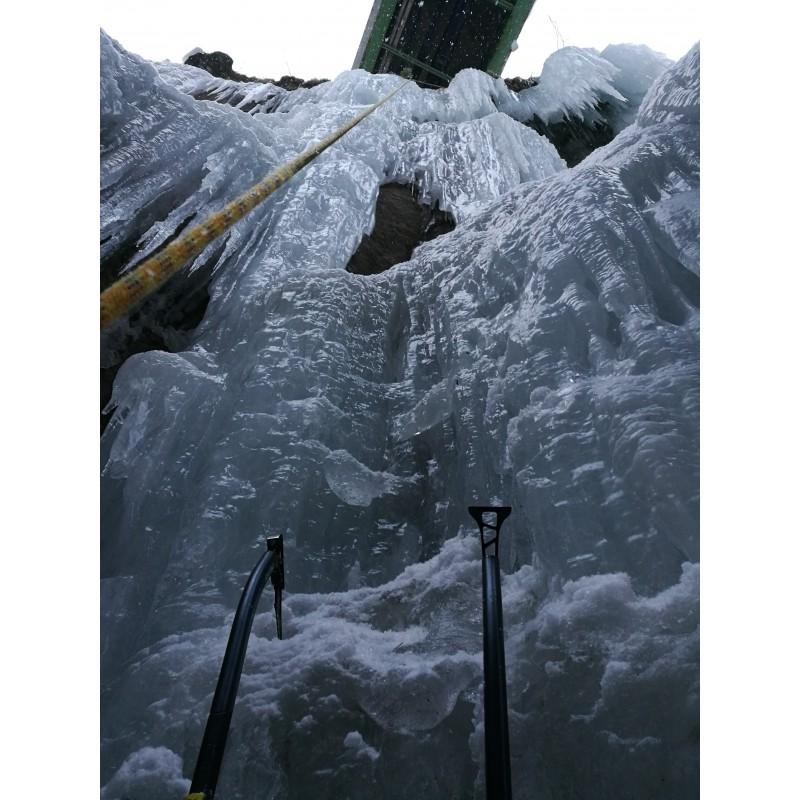 Bilde 1 fra Julian for Salewa - North-X Ice Axe - Isklatreutstyr