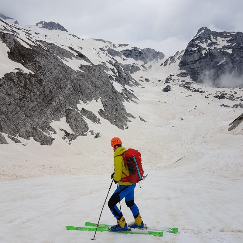 Bilde 1 fra Jelena for Salomon - X Alp 23 - Tursekk