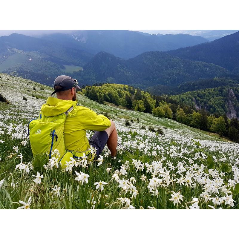 Bilde 1 fra Jelena for Salomon - X Alp 30 - Tursekk