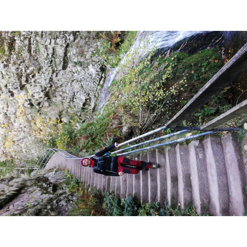 Bilde 1 fra Martina for Scarpa - Women's Hydrogen Hike GTX - Tursko