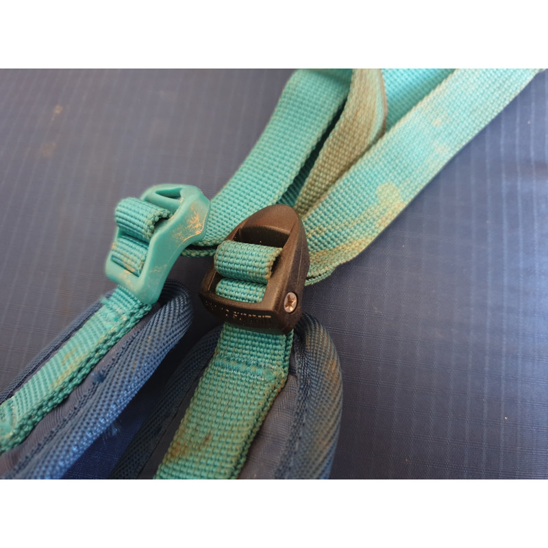 Bilde 1 fra TINO for Sea to Summit - Field Repair Buckle - Spenner