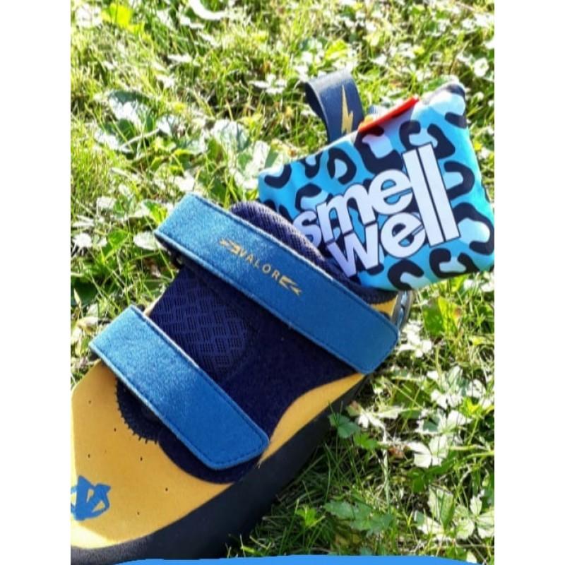 Bilde 1 fra David for SmellWell - Schuherfrischer - Skopuss