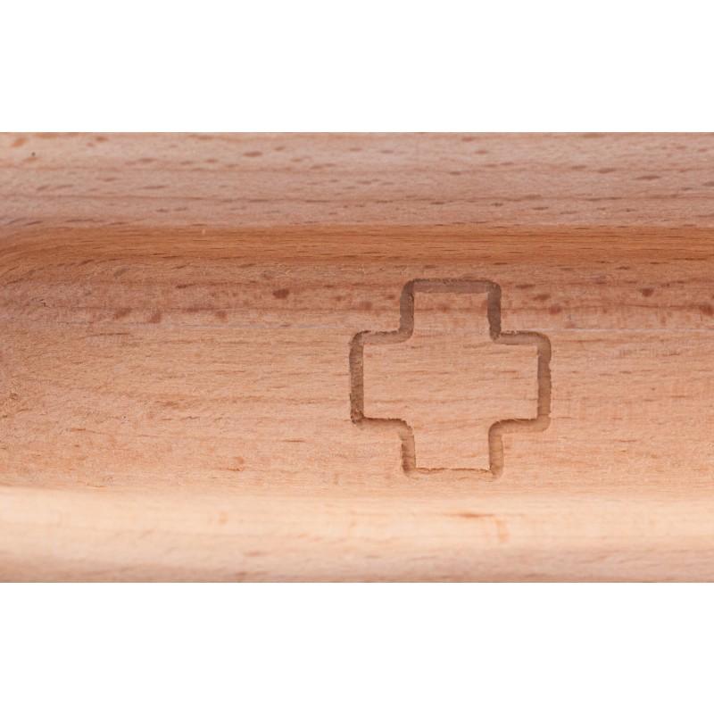 Bilde 3 fra Boris for So iLL - Wood Assist - Treningsbjelke