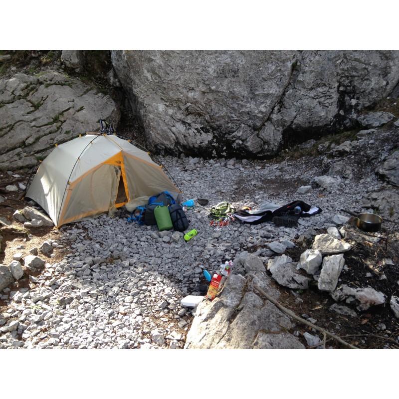 Bilde 1 fra Marc for Therm-a-Rest - Trail Lite - Liggeunderlag