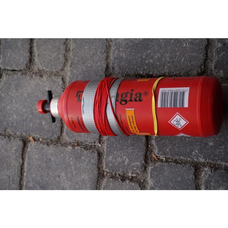 Bilde 1 fra Benjamin for Trangia - Flüssigbrennstoff -Sicherheitstankflasche - Brenselflaske