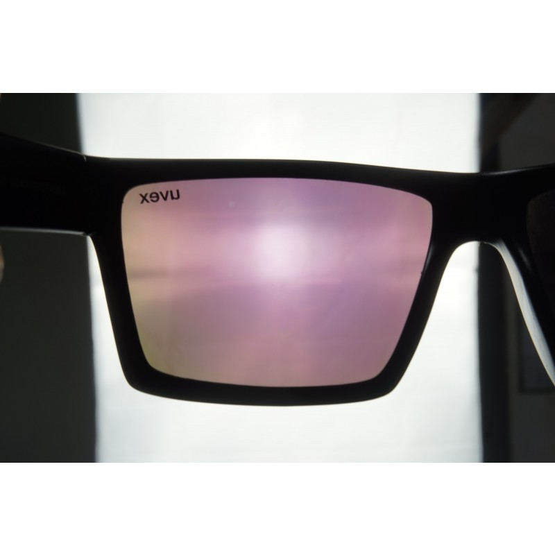 Bilde 4 fra Ole for Uvex - LGL 29 Mirror Green S3 - Solbrille