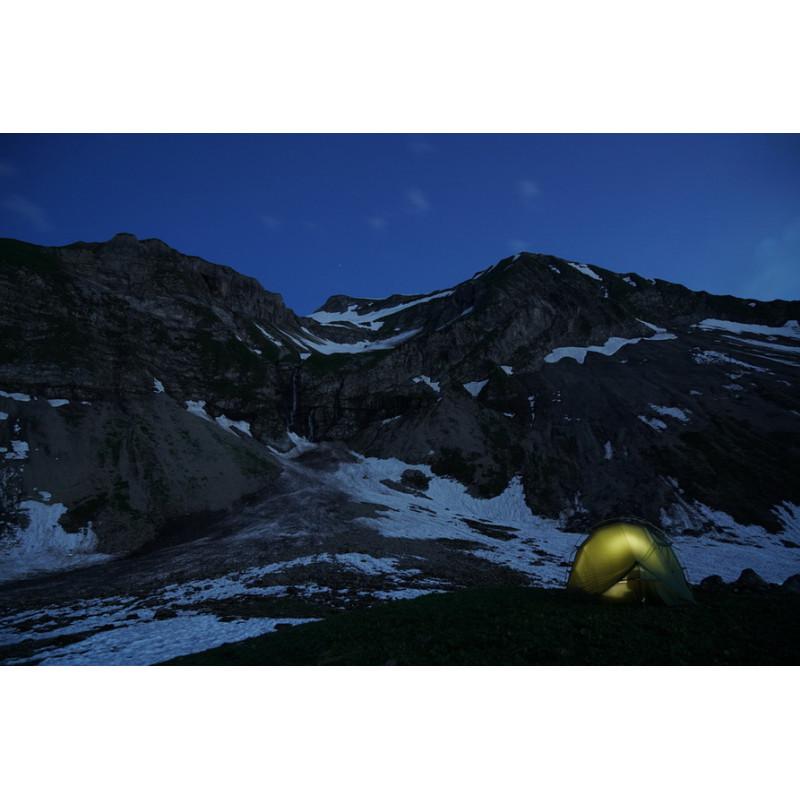 Bilde 1 fra Andreas for Vaude - Power Lizard SUL 1-2P - 1-mannstelt