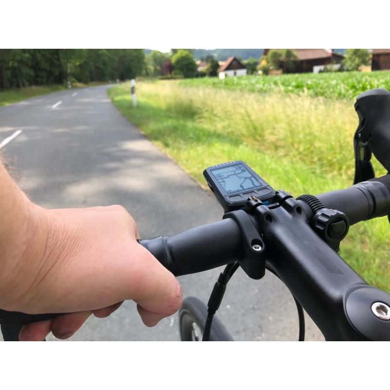 Bilde 1 fra Tobias for Wahoo - Elemnt Bolt GPS Bundle - Sykkel computer